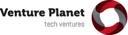 Venture Planet | Technology Based Startups Creation and Development Support Logo