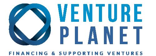 Venture Planet | building companies Logo